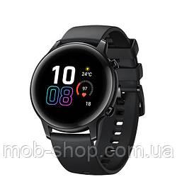 Смарт часы Smart Watch Honor Magic Watch 2 42mm black умные часы для смартфона Android IOS Bluetooth