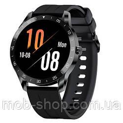Смарт часы Smart Watch Blackview X1 black умные часы для смартфона Android IOS Bluetooth