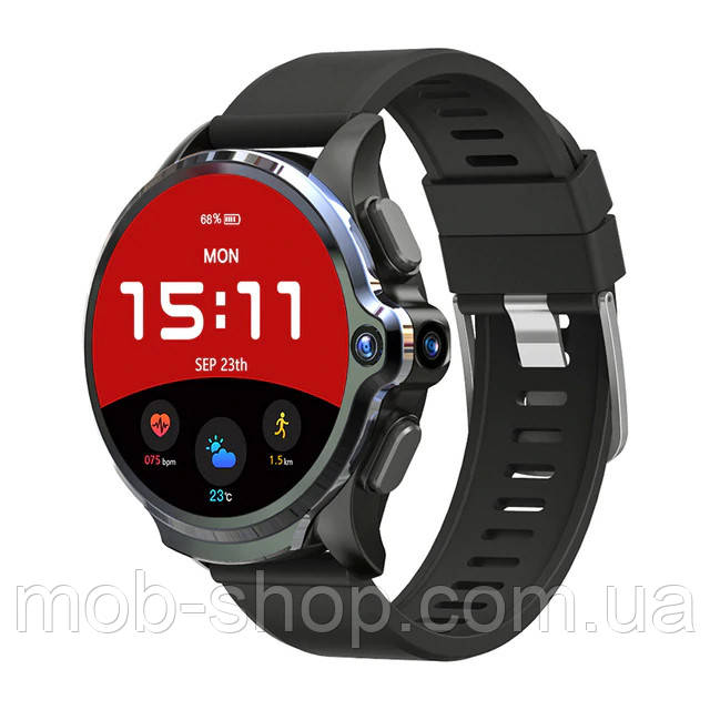 Смарт часы Smart Watch Kospet Prime black