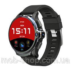 Смарт часы Smart Watch Kospet Prime black умные часы для смартфона Android IOS Bluetooth