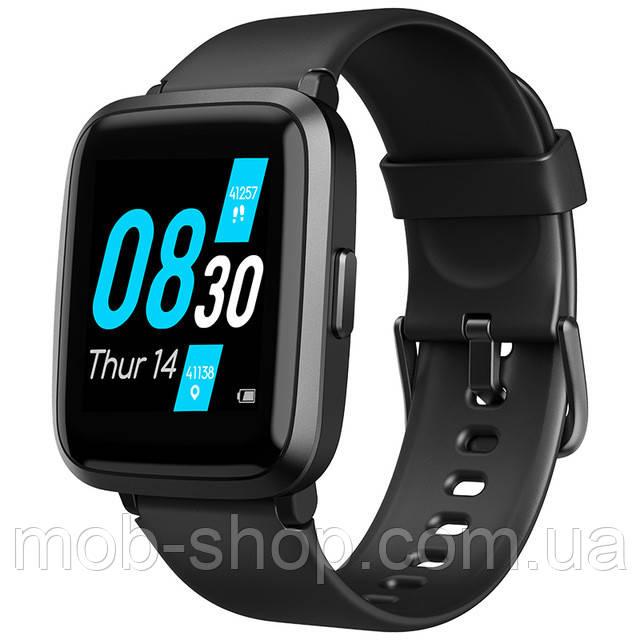 Смарт часы Smart Watch UMIDIGI UFit black