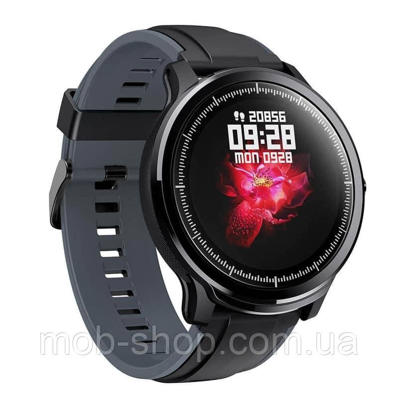 Смарт часы Smart Watch Kospet Probe black