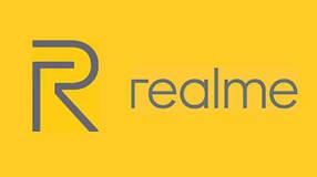 Дисплеи Realme