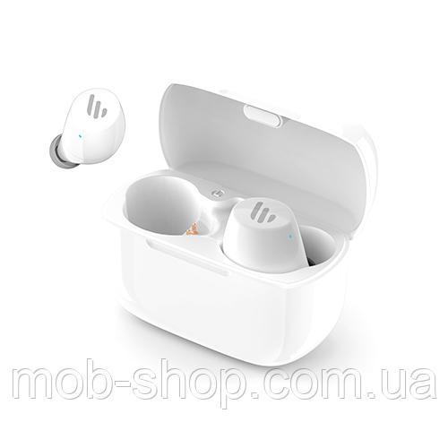 Наушники Bluetooth беспроводные Edifier TWS1 white