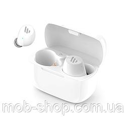 Бездротові навушники Edifier TWS1 white Bluetooth навушники з блютузом