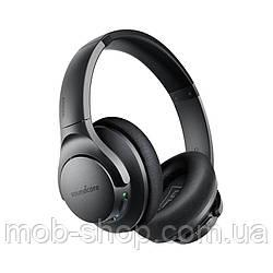 Наушники Bluetooth беспроводные Anker Soundcore Life Q20 black