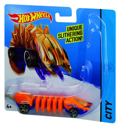 Машинка Hot Wheels Мутант (в асорт.)