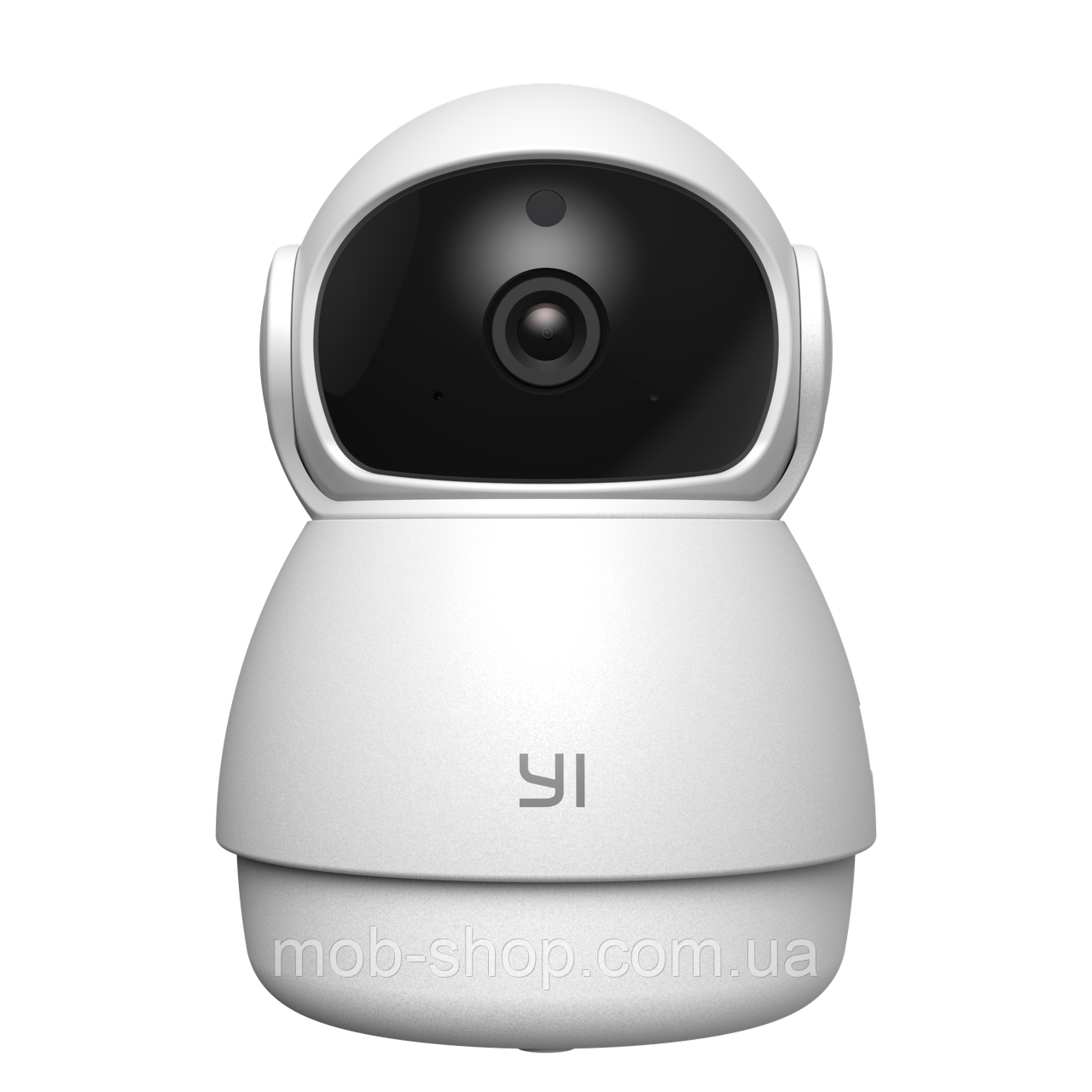 Видео камера IP Camera Xiaomi YI Dome Guard Camera 360° 1080p white