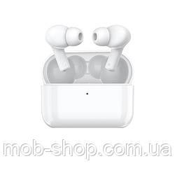 Наушники Bluetooth беспроводные Honor Earbuds X1 white