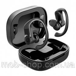 Наушники Bluetooth беспроводные SoundPEATS TrueWings black