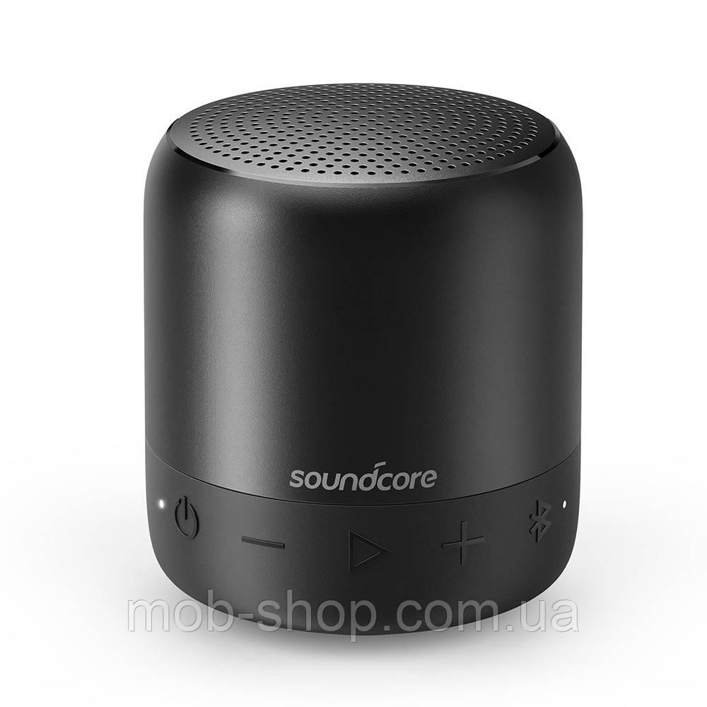 Портативная колонка Anker Soundcore Mini 2 black 6 Вт IPX7 Bluetooth 4.2