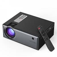 Портативный проектор BlitzWolf BW-VP1 black. HD