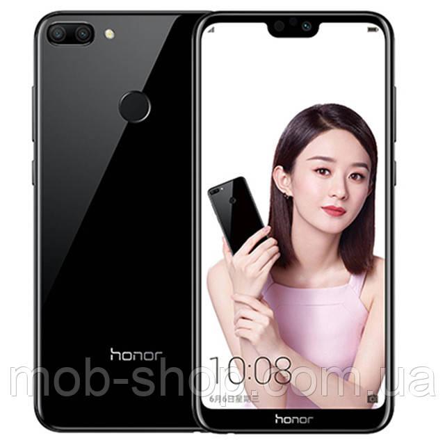 Смартфон Huawei Honor 9i 4/64Gb black
