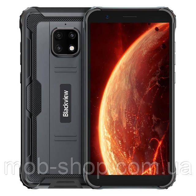 Смартфон Blackview BV4900 black 3/32