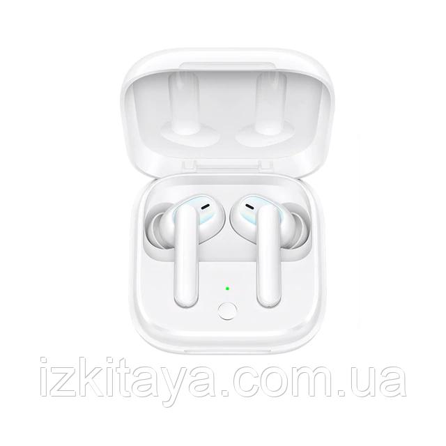 Беспроводные наушники OPPO Enco W51 white