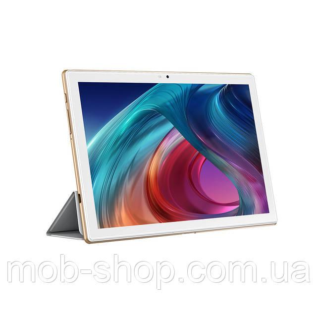 Мощный игровой планшет 10,1 Blackview Tab 8 gold LTE 4/64 для школы работы игр + подписка Sweet TV