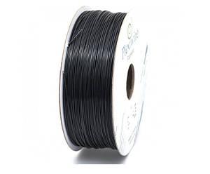 ABS пластик Plexiwire для 3D принтера 400м/1кг 1.75мм черный