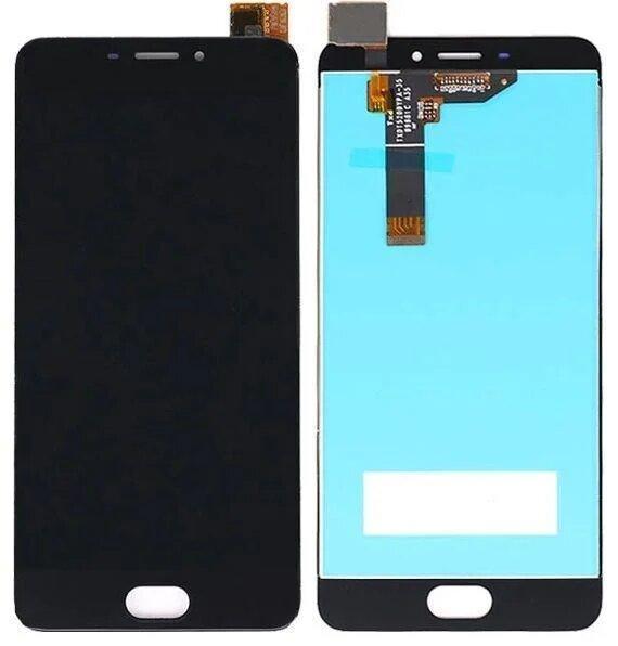 LCD Meizu M6 (M711H/M711M/M711Q) + touchscreen Black original