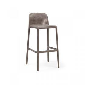 Барне крісло Lido  NARDI 49х51х97см tortora