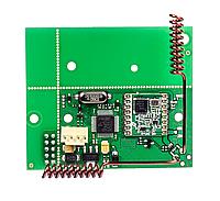 Модуль интеграции Ajax uartBridge, фото 1