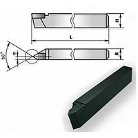 Резец токарный резьбовой ВК8 32х20х170 тип 1