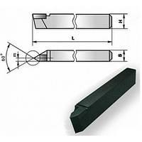 Резец токарный резьбовой Т15К6 32х20х170 тип 1