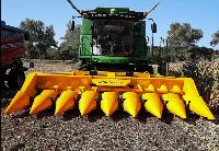 Жатка для уборки кукурузы ЖК-60 Джон Гривз