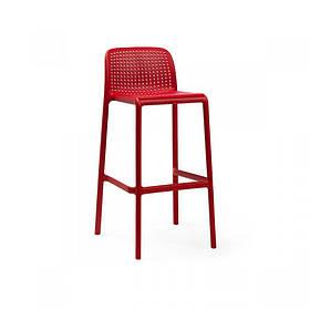 Барне крісло Lido  NARDI 49х51х97см rosso