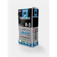 Wallmix B3 Клей для газоблоку