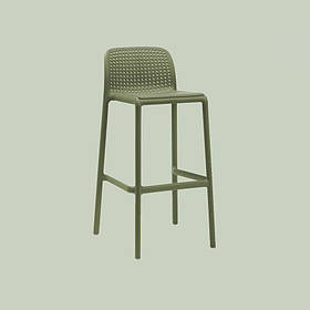 Барне крісло Lido  NARDI 49х51х97см agave