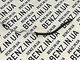 Трубка обогрева бачка омывателя Mercedes W212, S212, C218 A2128301096, фото 3