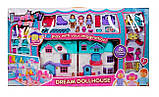 Кукольный домик Dream Dollhouse 1205, фото 2
