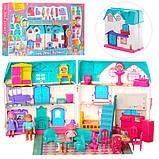 Кукольный домик Dream Dollhouse 1205, фото 5