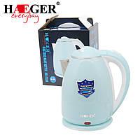 Електрочайник Haeger HG-7838