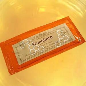 PROPOLINSE еліксир для зубів з прополісом, екстрактом зеленого чаю, 12 мл