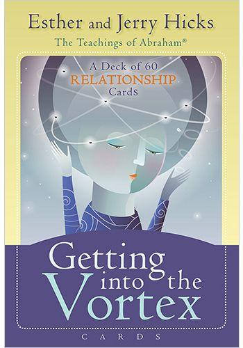 Getting into the Vortex Cards