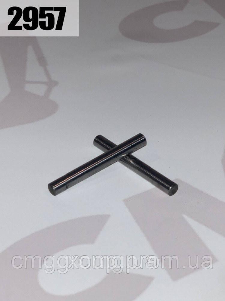 Циліндричний ролик (4x35) GB309-84