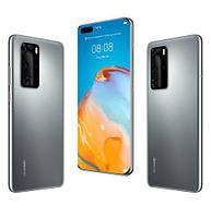 Акция!!!Huawei P40 PRO+ (6.58)_Самая точная копия__256 ГБ__5G!Корея Лучший Смартфон! + Стекло и Чехол в подаро