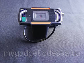 Стильная веб-камера X11 (1920x1080)