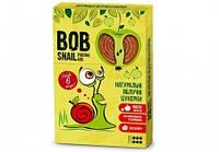 Натуральные конфеты Bob Snail (Улитка Боб), яблоко, 60 г
