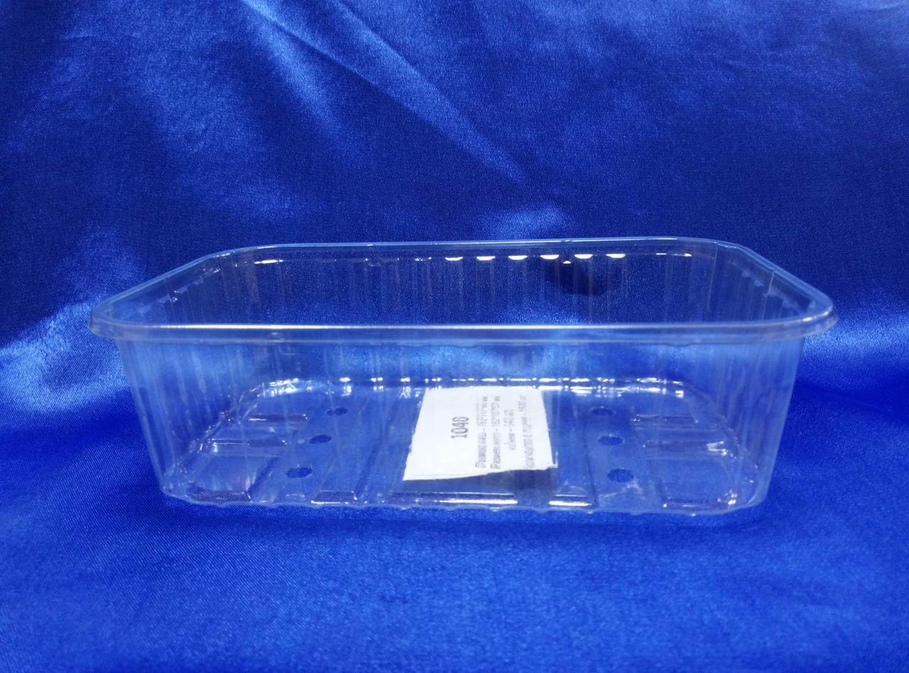 Упаковка тара під ягоди 1040 (на 0,5 кг)300шт