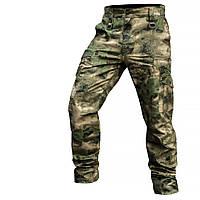 """Лёгкие тактические брюки """"ALPHA PRO"""" A-TACS FG (ARMY) XS(REGULAR)"""