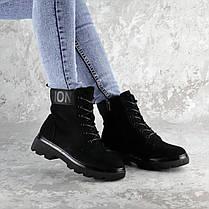 Ботинки женские черные Kaitlin 2276 (36 размер), фото 3