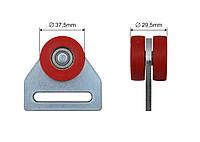 Ролик тента (боковой шторы) Schmitz 37,5*29,5*65 мм, Польша