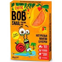Натуральные конфеты Bob Snail (Улитка Боб), манго, 60 г
