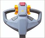 Электрический погрузчик для поддонов Xilin CBD20W, фото 3