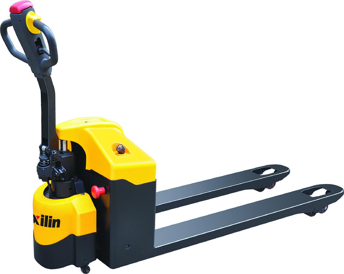 Электрический погрузчик для поддонов Xilin CBD15A/CBD15A-E/CBD20A