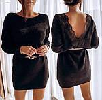"""Жіноча сукня """"Бейб"""" від СтильноМодно, фото 2"""