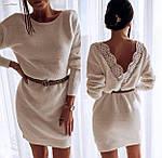 """Жіноча сукня """"Бейб"""" від СтильноМодно, фото 3"""