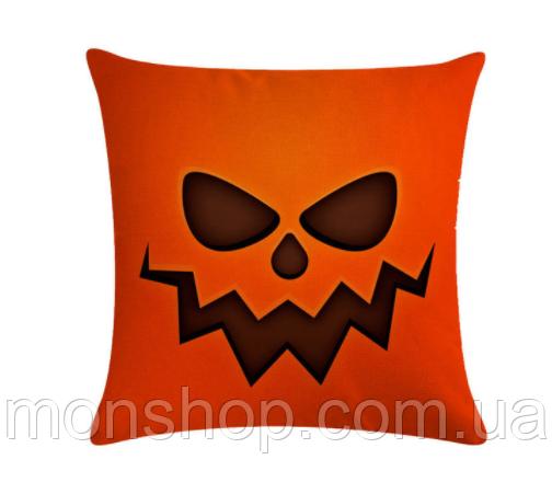 Подушка Хэллоуин монстр